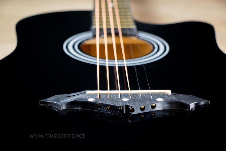 guitar Preme G38C Black ขายราคาพิเศษ