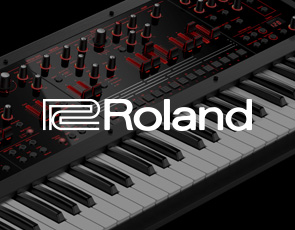 แนะนำ 5 คีย์บอร์ด Roland แบบ 61 คีย์ ยอดฮิต