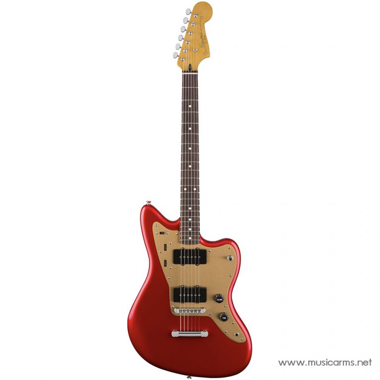 Face cover Squier Deluxe Jazzmaster with Tremolo ขายราคาพิเศษ