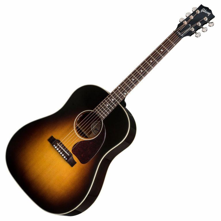 Gibson J-45 Standard ขายราคาพิเศษ