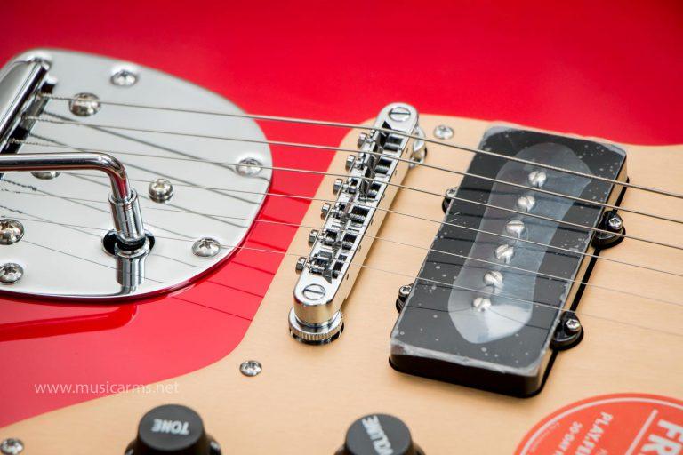 ไฟฟ้า Squier Deluxe Jazzmaster ขายราคาพิเศษ