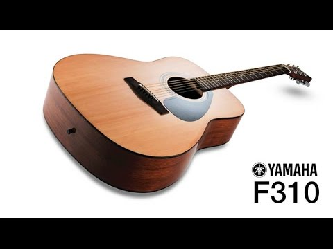 Yamaha F210 vs Yamaha F310