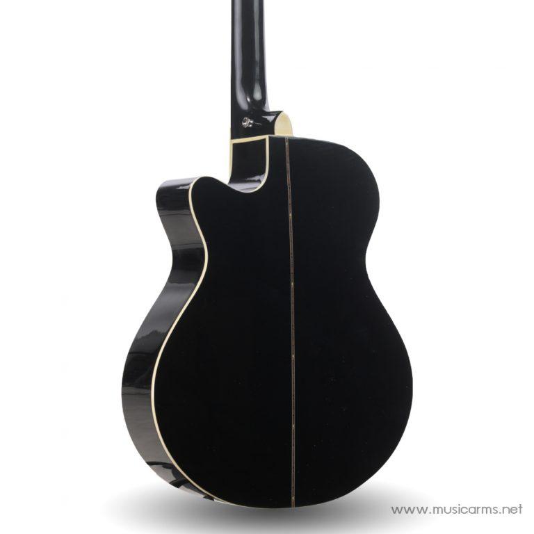 โปร่ง Preme G400 สีดำ ด้านหลัง ขายราคาพิเศษ