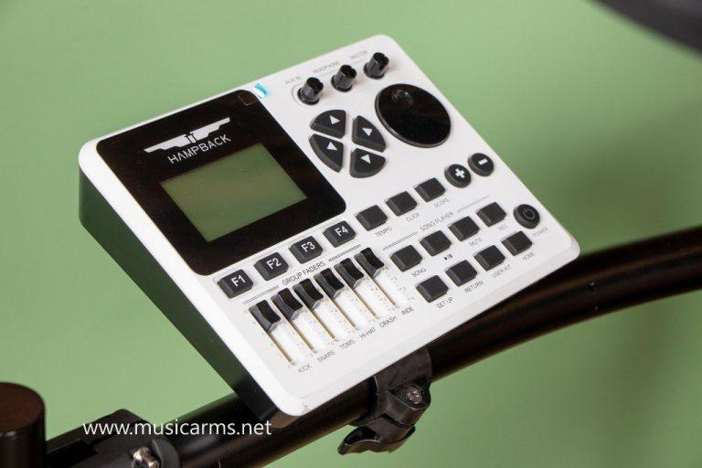 Hampback MK5X module ขายราคาพิเศษ