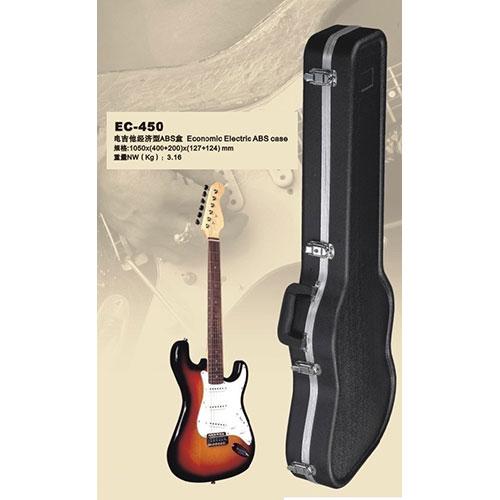 กล่องกีต้าร์ไฟฟ้า ABS EC-450 ขายราคาพิเศษ