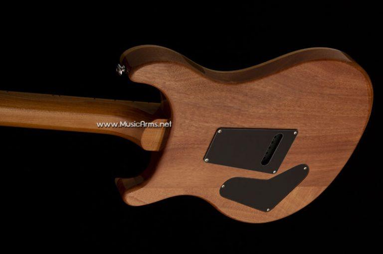 กีต้าร์ไฟฟ้า PRS SE Custom 24 Roasted Maple ด้านหลัง ขายราคาพิเศษ
