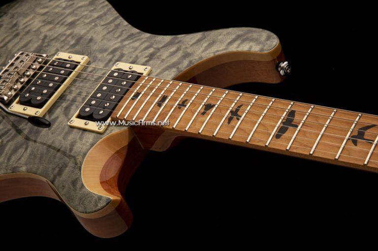 กีต้าร์ไฟฟ้า PRS SE Custom 24 Roasted Maple บอดี้ ขายราคาพิเศษ