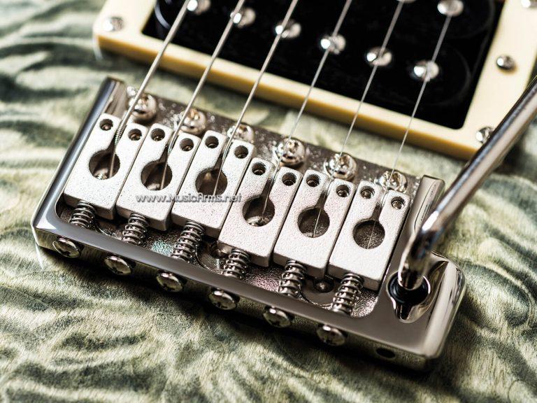 กีต้าร์ไฟฟ้า PRS SE Custom 24 Roasted Maple ปิ๊กอัพ ขายราคาพิเศษ