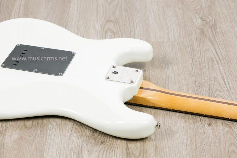 ด้านหลัง Squier Classic Vibe 70's Stratocaster LRL ขายราคาพิเศษ