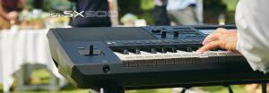 วิธีเล่น Yamaha PSR-SX900