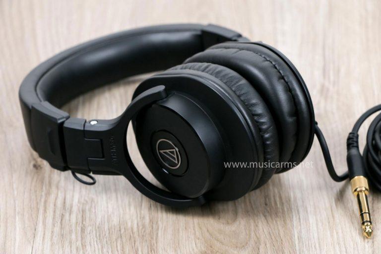 หูฟังมอนิเตอร์ Audio Technica ATH-M30X ขายราคาพิเศษ