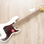 Squier Classic Vibe Precision Bass 60s ขายราคาพิเศษ