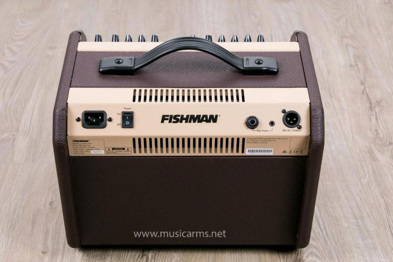 ด้านบน Fishman Loudbox Mini Bluetooth ขายราคาพิเศษ