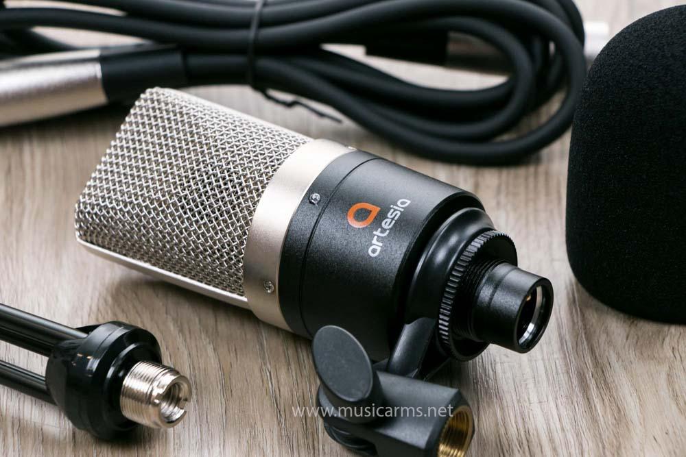 ไมโครโฟน Artesia AMC-10