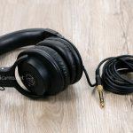 Audio Technica ATH-M30X หูฟัง ขายราคาพิเศษ