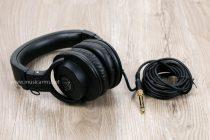 Audio Technica ATH-M30X หูฟัง