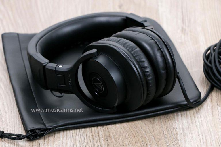 Audio Technica ATH-M30X หูฟังมอนิเตอร์ ขายราคาพิเศษ