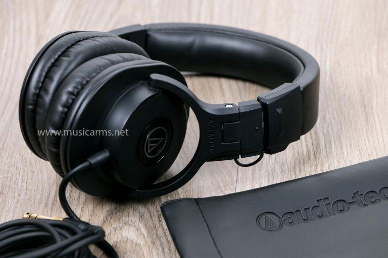 หูฟัง Audio Technica ATHM 30X ขายราคาพิเศษ