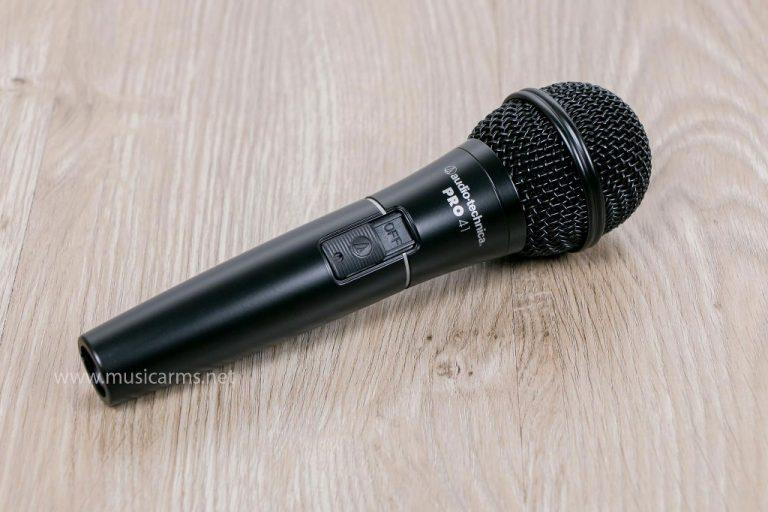 Audio Technica PRO 41 ขายราคาพิเศษ