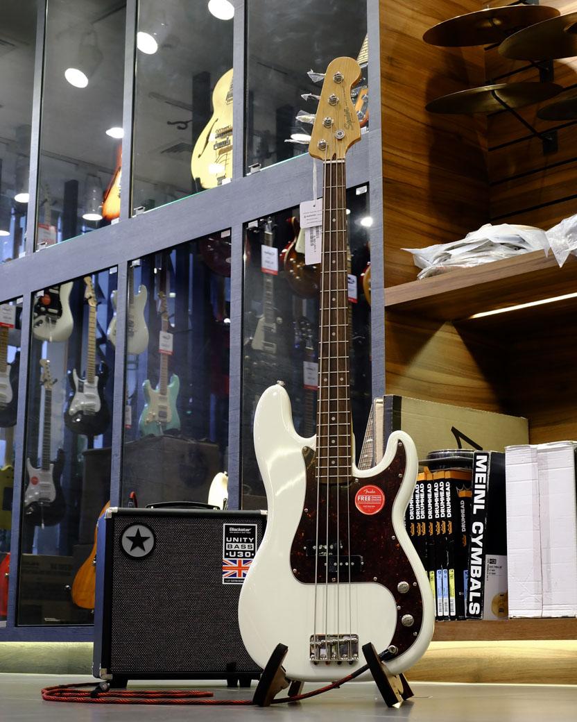 Blackstar Unity Bass U30
