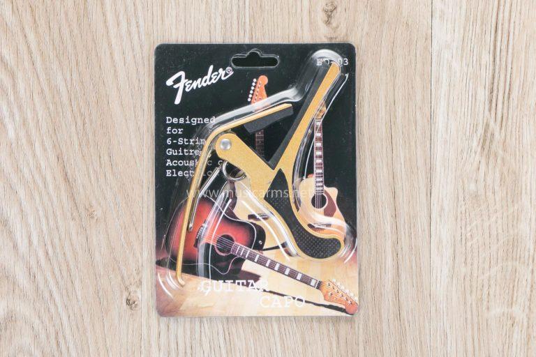 Capo Fender ED-03 ขายราคาพิเศษ