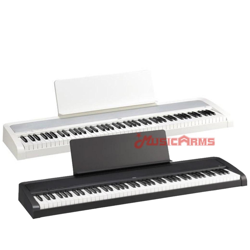 Cover korg b2 เปียโน ไฟฟ้า