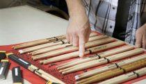 5 วิธีเลือกไม้กลองให้เข้ากับมือ