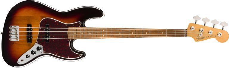 Fender Vintera 60s Jazz Bass ขายราคาพิเศษ
