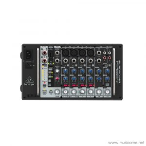 Face cover พาวเวอร์มิกเซอร์-Behringer-PMP-500MP3