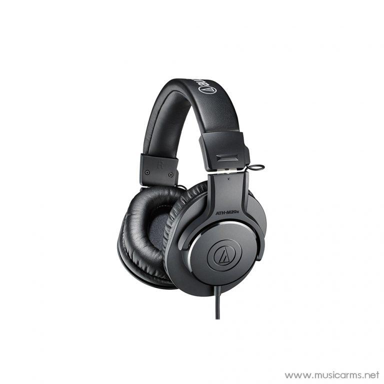 Face cover Audio-Technica-ATH-M30X ขายราคาพิเศษ