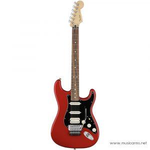 Face cover Fender Player Stratocaster Floyd Rose HSS