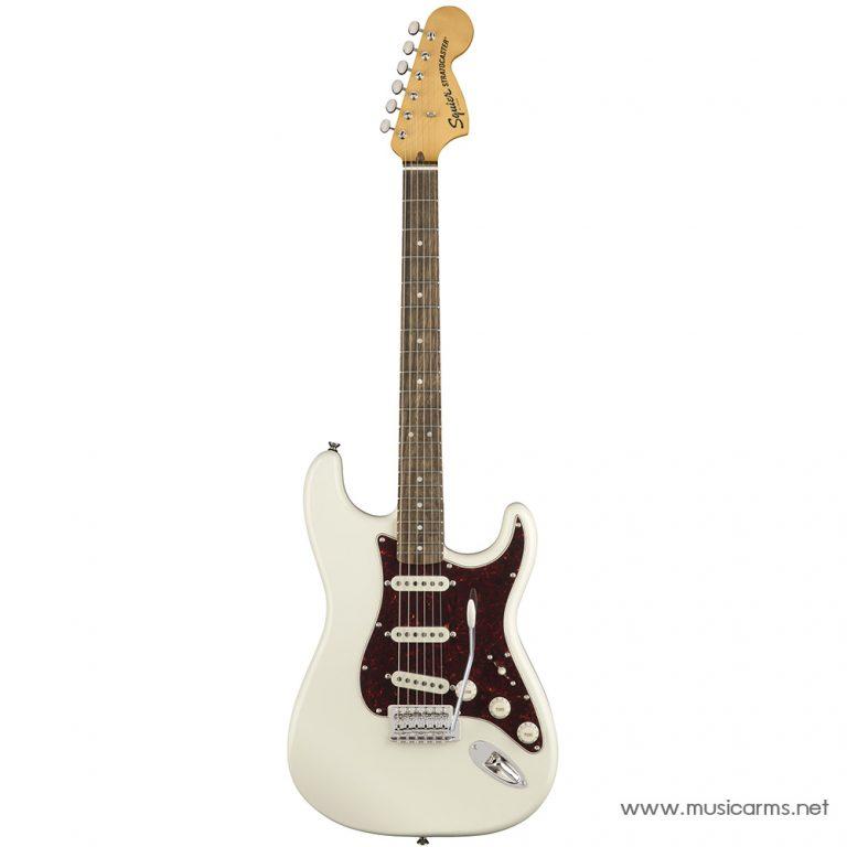 Face cover Squier Classic Vibe 70s Stratocaster ขายราคาพิเศษ