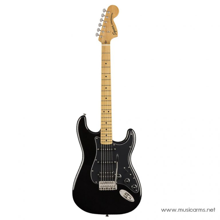 Face cover Squier Classic Vibe 70s Stratocaster HSS ขายราคาพิเศษ