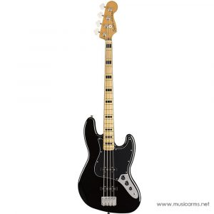 Face cover Squier Classic Vibe Jazz Bass 70s 4 สาย