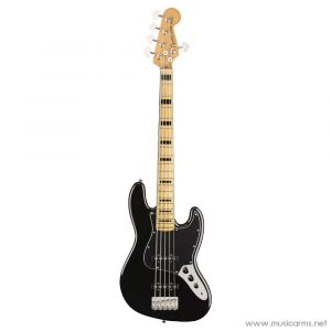 Face cover Squier Classic Vibe Jazz Bass 70s V