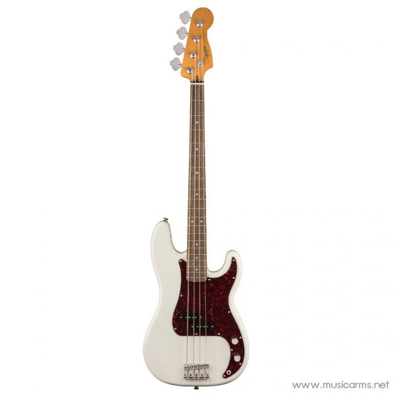 Face cover Squier Classic Vibe Precision Bass 60s ขายราคาพิเศษ