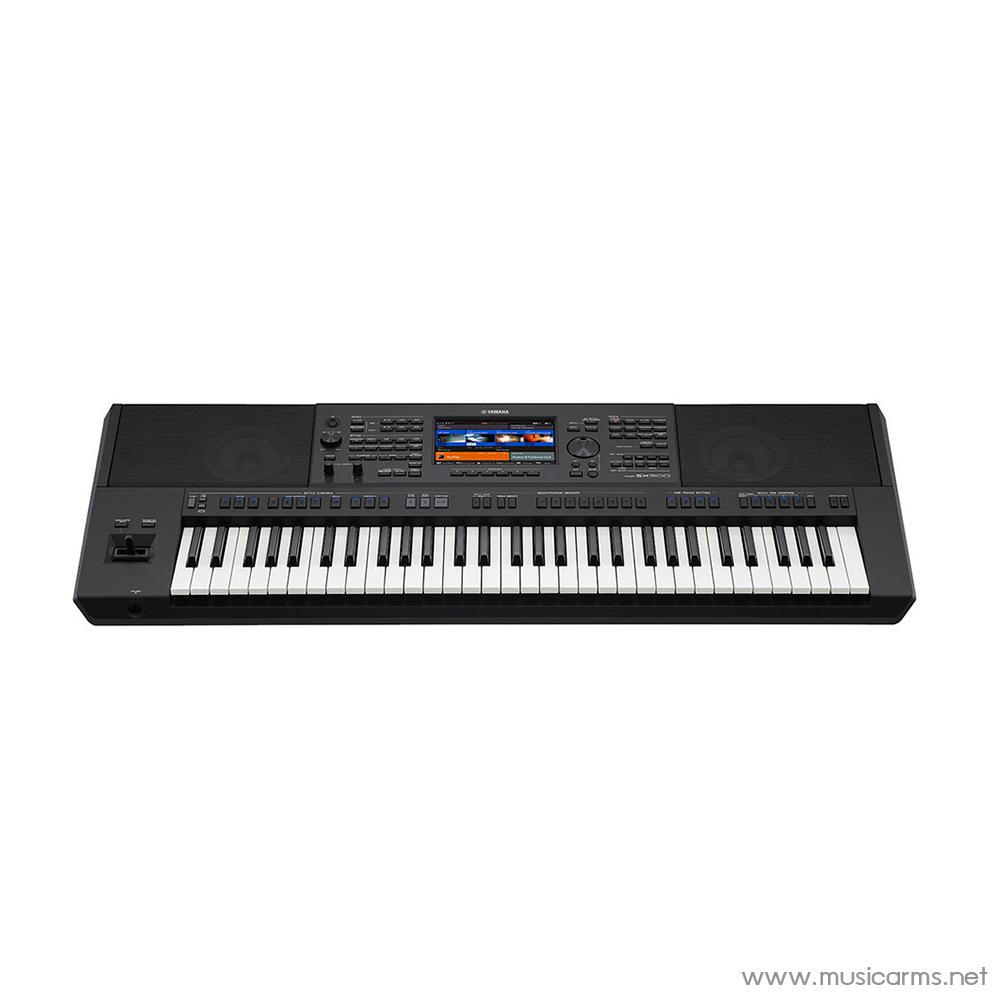 Face cover Yamaha-PSR-SX900