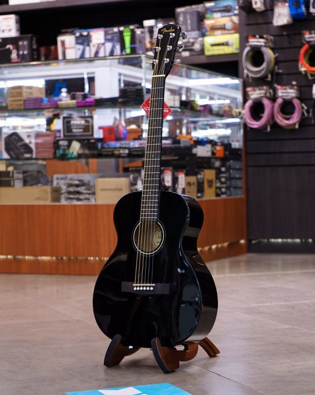 Showcase Fender CT-60S