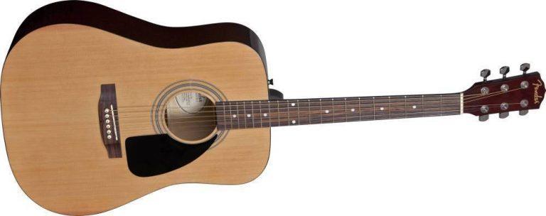 Fender FA-100 ขายราคาพิเศษ