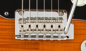Fender Player Stratocaster HSS Plus Topเพส