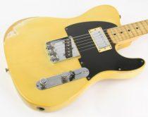 แนะนำ 5 กีต้าร์ Fender Tele Pickup Humbucker น่าใช้
