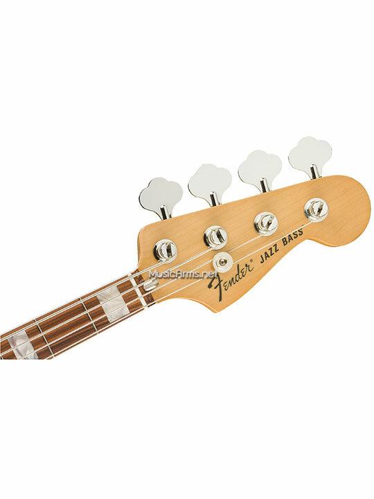 Fender Vintera 70s Jazz Bassคอ ขายราคาพิเศษ