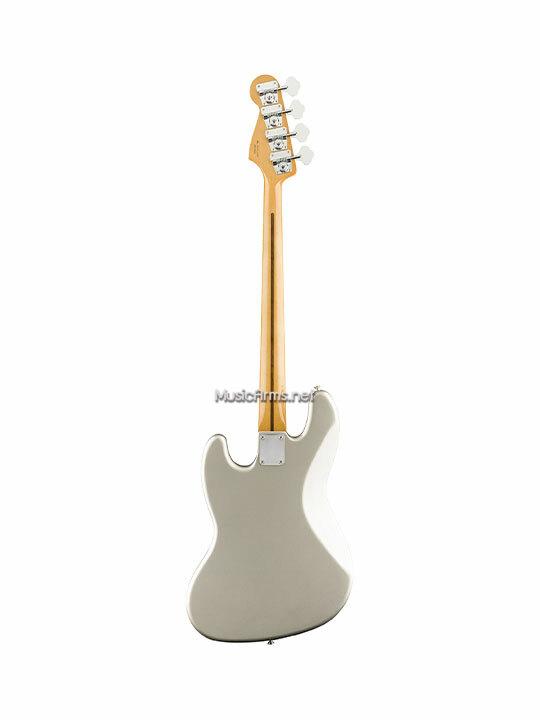 Fender Vintera 70s Jazz Bassหลังเทา ขายราคาพิเศษ