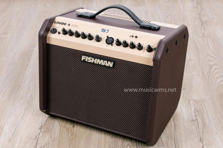 Fishman Loudbox Mini Bluetooth แอมป์ ขายราคาพิเศษ