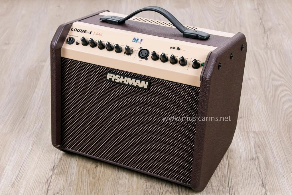 Fishman Loudbox Mini Bluetooth แอมป์