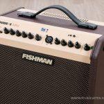 Fishman Loudbox Mini Bluetooth แอมป์กีต้าร์โปร่ง ขายราคาพิเศษ