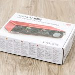 Focusrite Scarlett 2i2 3rd Gen Audio Interface ขายราคาพิเศษ