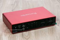 Cover interface Focusrite Scarlett 8i6