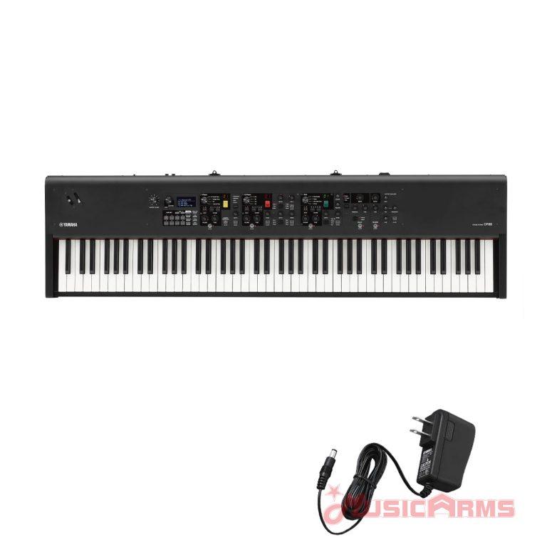 Full-Cover-keyboard-Yamaha-CP88 ขายราคาพิเศษ