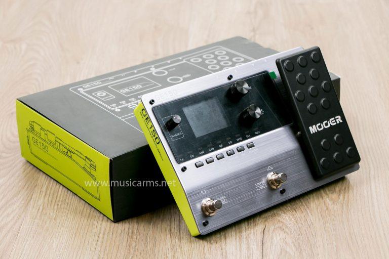 GE150 - Mooer ขายราคาพิเศษ